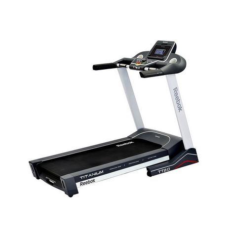REEBOK Loopband Titanium Treadmill TT2.0