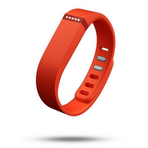 Fitbit Flex - Oranje