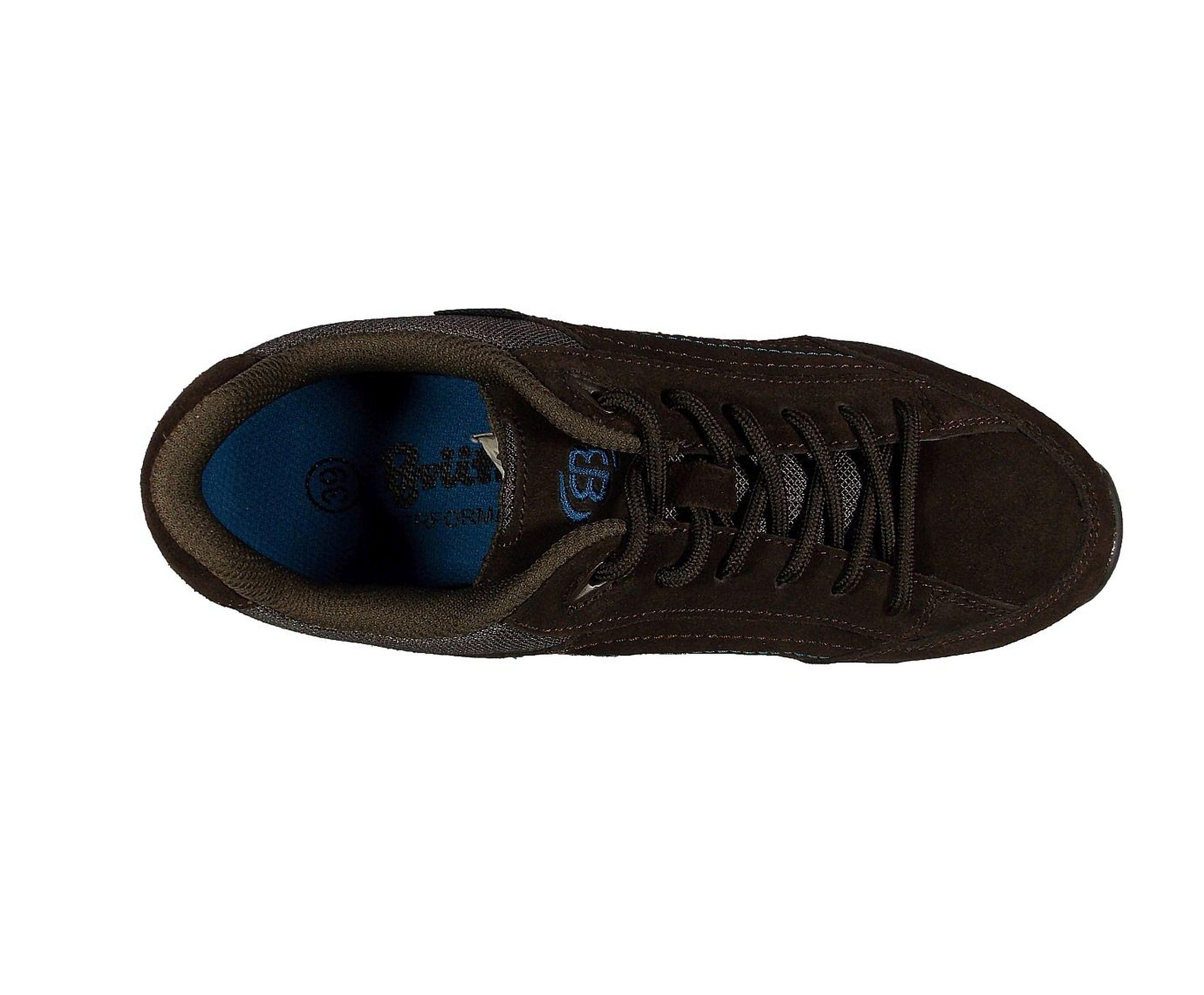 Brütting Chaussures De Loisirs Avec Des Lacets « Course À Pied » snBIl90
