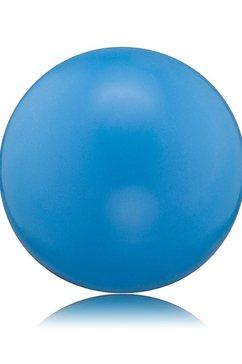 engelsrufer klankbol »calling an angel, turquoise, ers-06« blauw