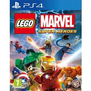 ps4 game lego marvel super heroes andere