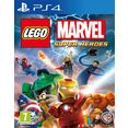 ps4 game lego marvel super heroes multicolor