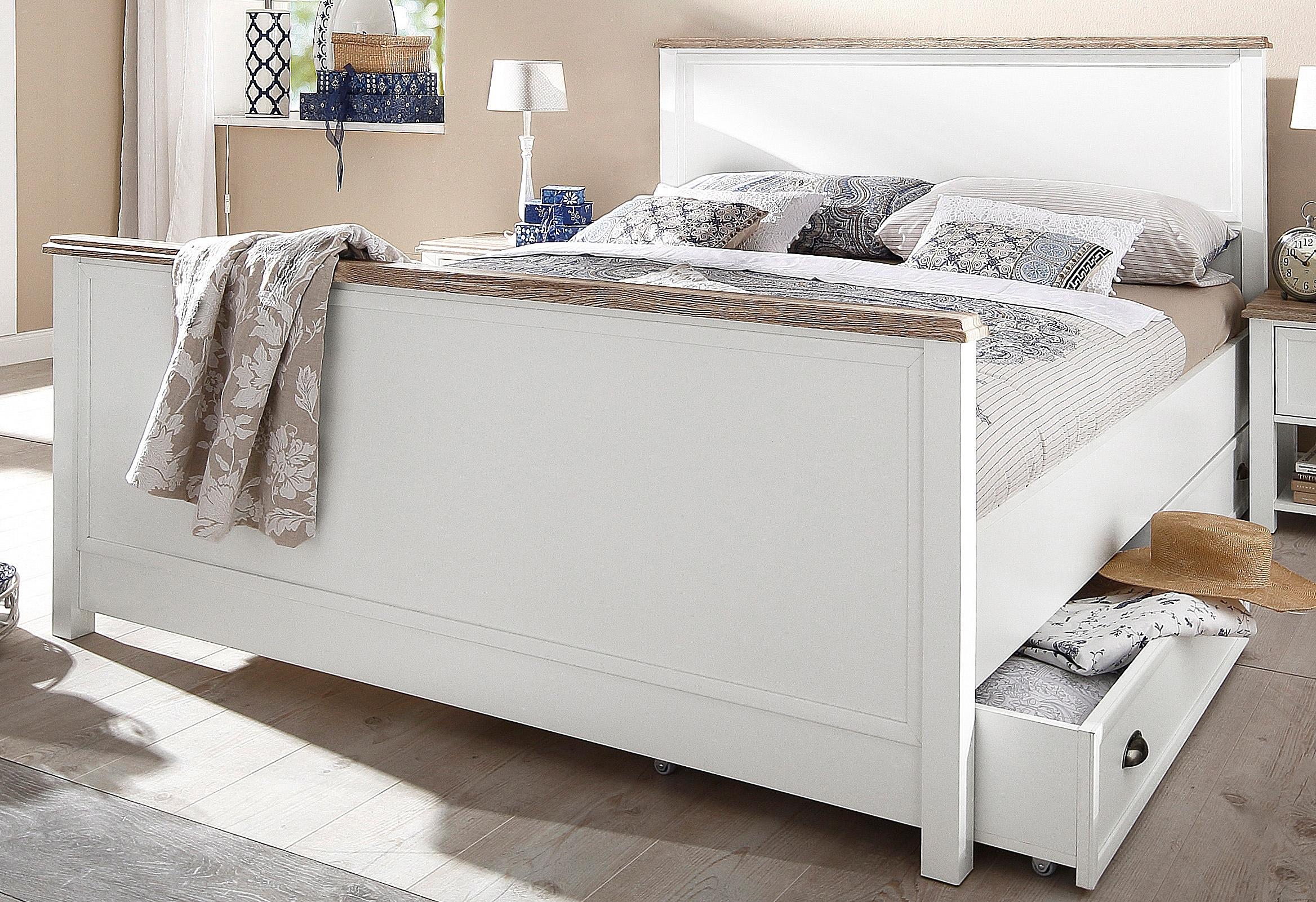 home affaire bed chateau in de online shop otto. Black Bedroom Furniture Sets. Home Design Ideas
