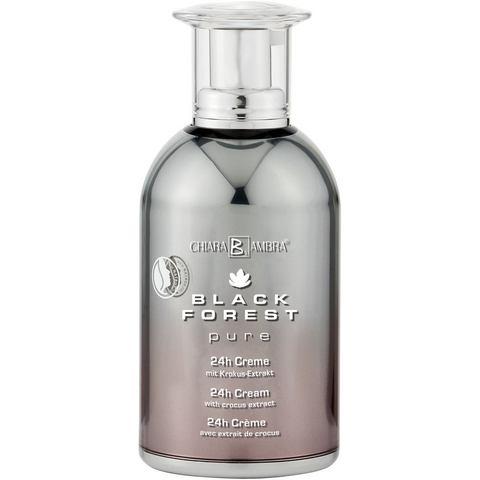 CHIARA AMBRA® Anti-aging-crème Black Forest Pure