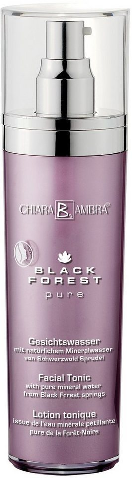 CHIARA AMBRA® Tonic Black Forest Pure