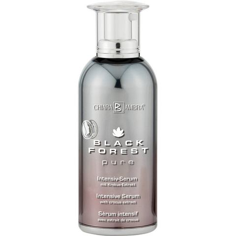 CHIARA AMBRA® Intensief serum Black Forest Pure