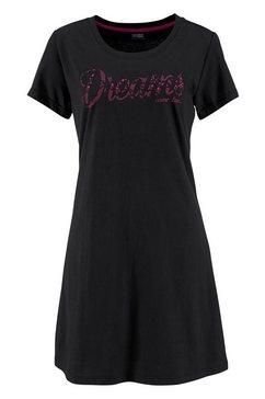 VIVANCE DREAMS Nachthemd met ronde hals