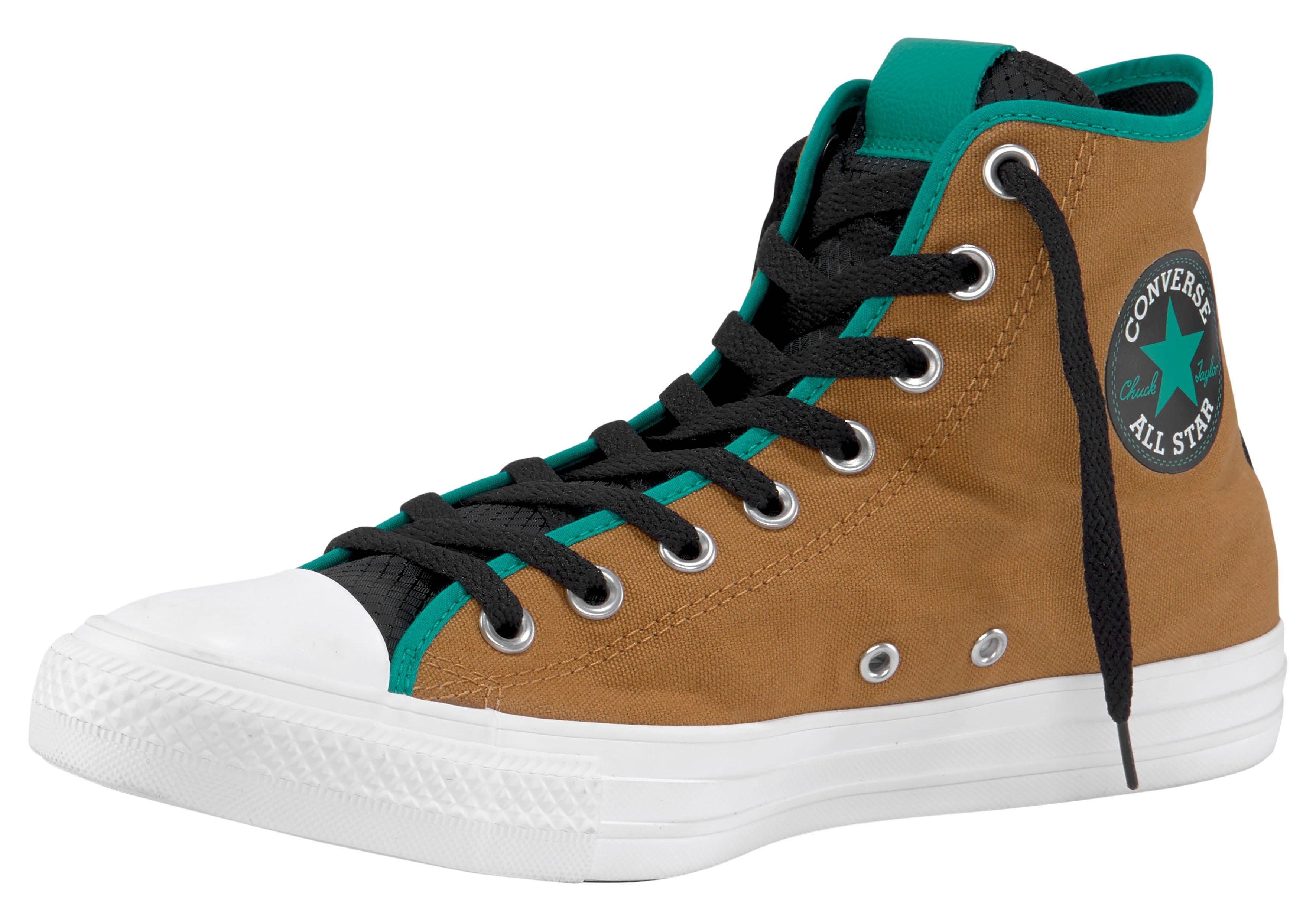 Converse sneakers »CHUCK TAYLOR ALL STAR DIGITAL TERRAIN HI« - verschillende betaalmethodes