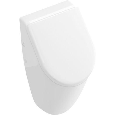 Villeroy & boch Subway 2.0 urinoir voor deksel, wit