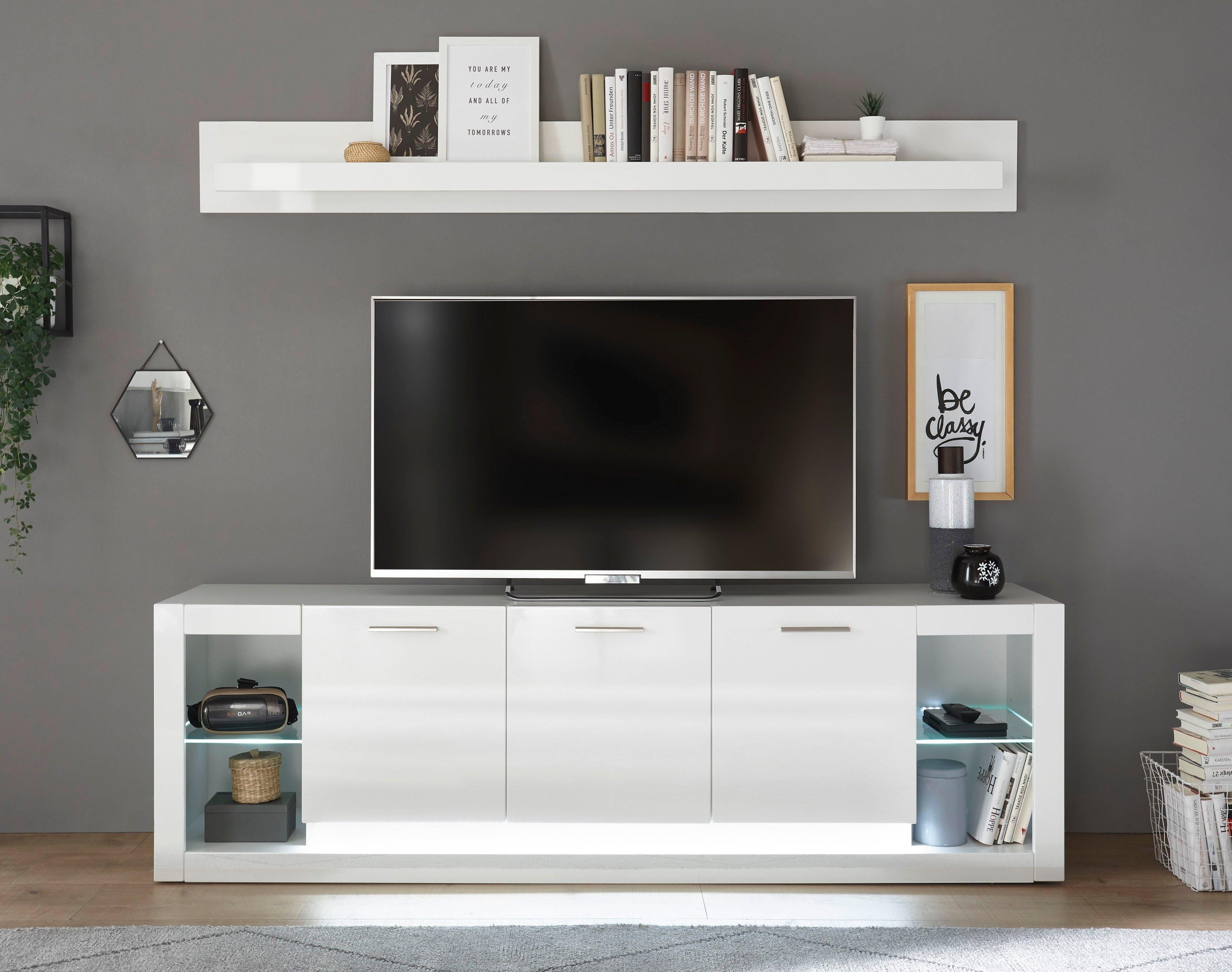 Places of Style tv-meubel MERAN in modern design veilig op otto.nl kopen