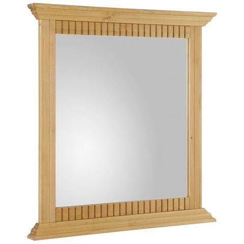 Home affaire spiegel Met slaapfunctie met bedkist zonder laadstation