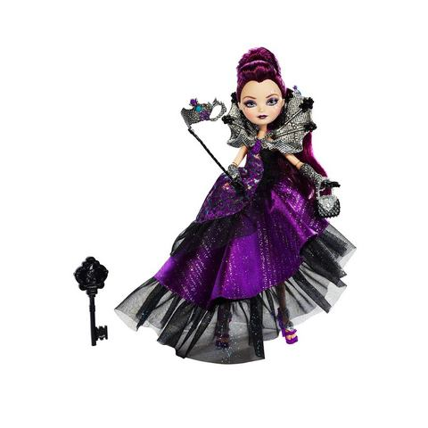 MATTEL Pop Ever After High Raven Queen