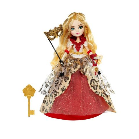 MATTEL Pop Ever After High Apple White
