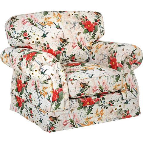 MAX WINZER® fauteuil Mary, in romantische look