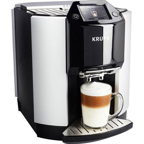 krups espressomachine kopen online internetwinkel. Black Bedroom Furniture Sets. Home Design Ideas