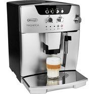 delonghi volautomatisch koffiezetapparaat magnifica new generation esam 04.110.s - 04.110.b zilver