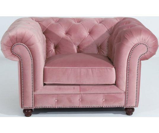 max winzer chesterfield fauteuil old engeland online bij otto. Black Bedroom Furniture Sets. Home Design Ideas
