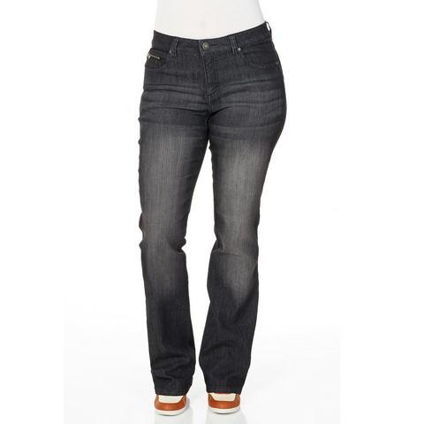 SHEEGO DENIM Jeans met stretch