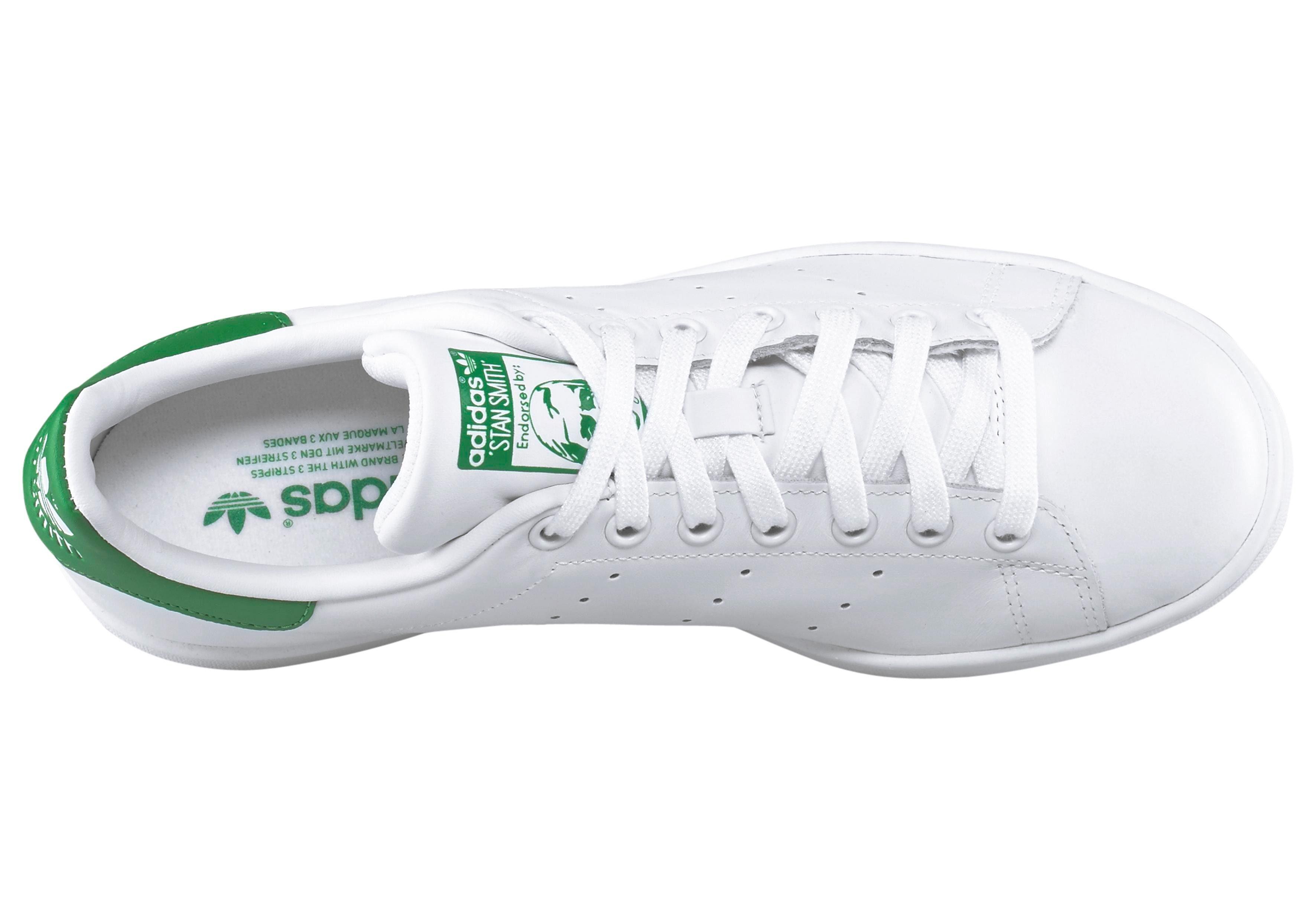adidas Originals Sneakers Stan Smith snel online gekocht | OTTO