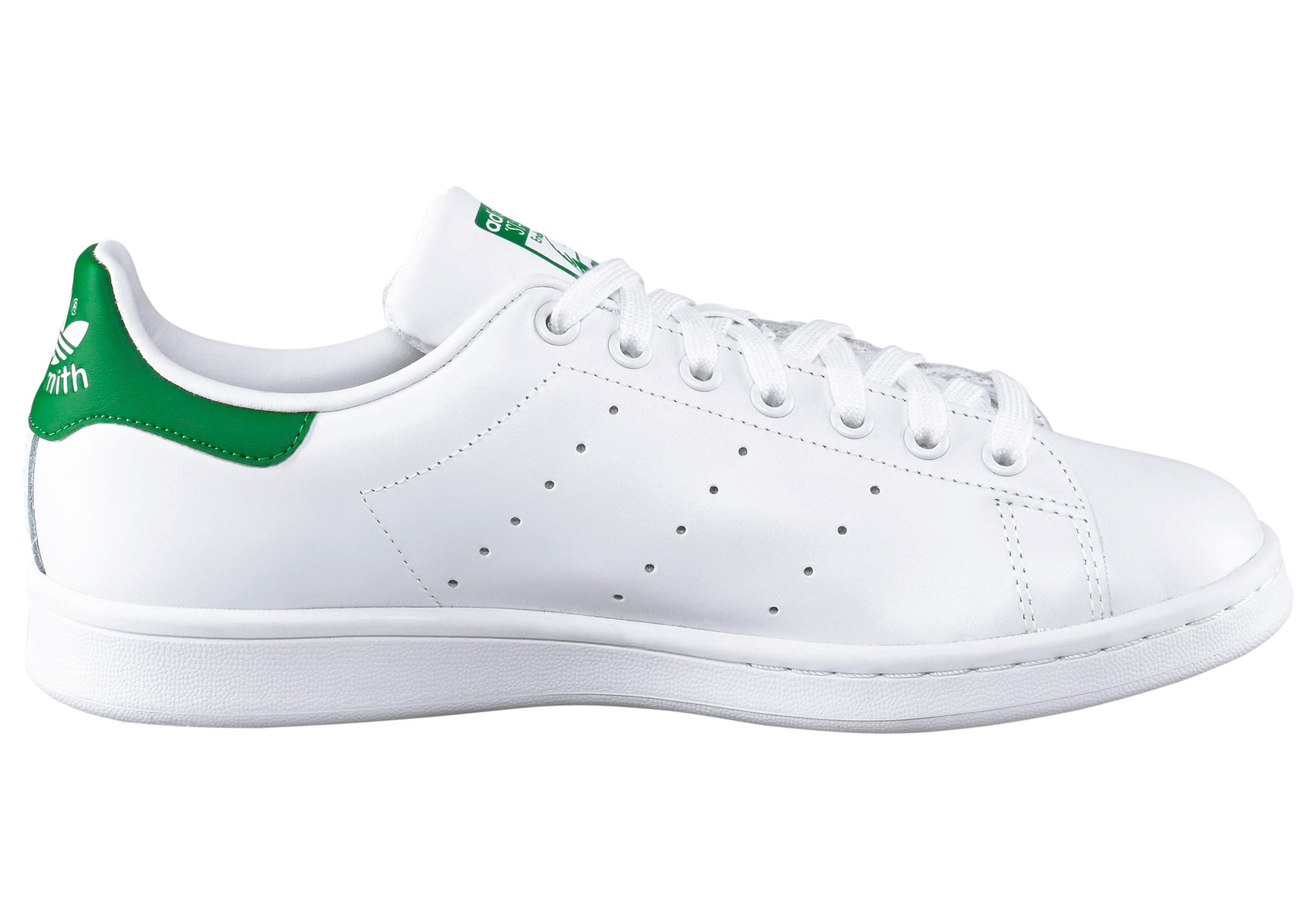 Adidas sneakers: voor moeders mooisten en alle anderen