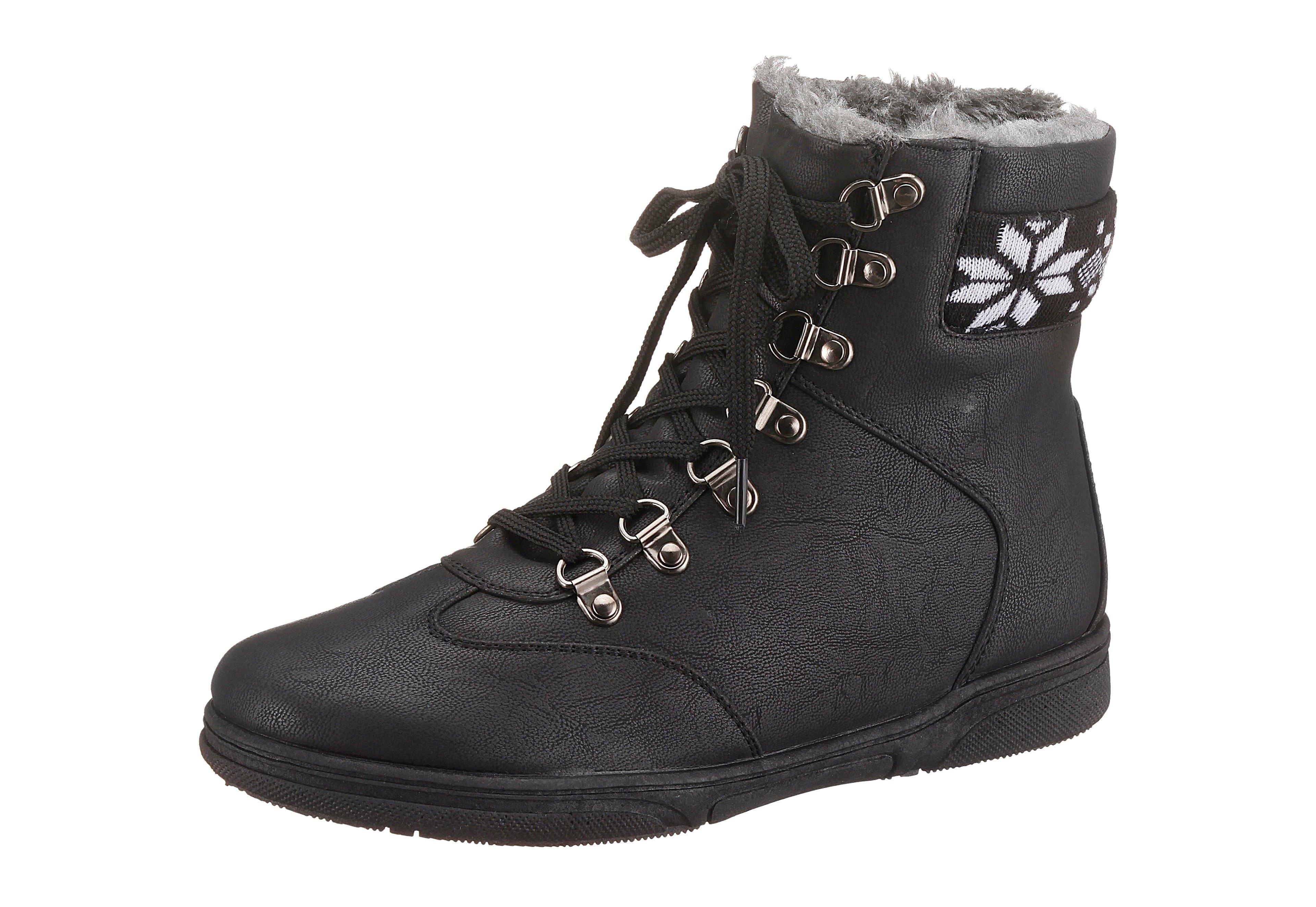 City Walk Hoge schoenen met vetersluiting bestellen: 14 dagen bedenktijd