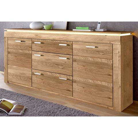 Dressoirs Sideboard breedte 222 cm 772549