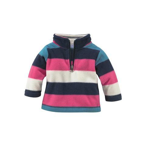 KLITZEKLEIN Fleece-shirt voor baby's