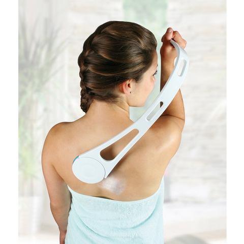 Hydas® insmeerhulp: lichaamsverzorgingsset Easy Free Plus