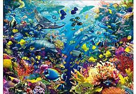 Ravensburger Onderwaterparadijs