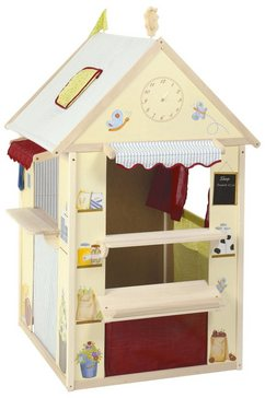 roba speelhuis incl. accessoires andere
