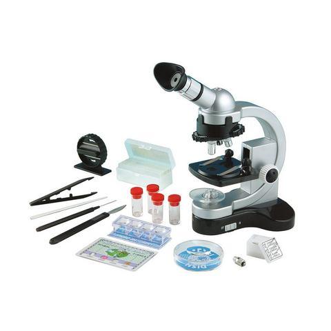 JOKA Microscoop met kleurenfilter