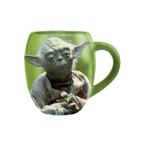 JOY TOY Kopje Yoda