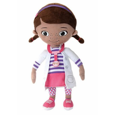 Disney Doc Mc Stuffins - Knuffel - 50 cm