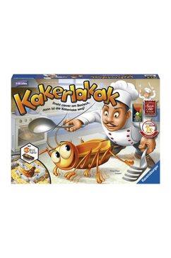 ravensburger spel multicolor