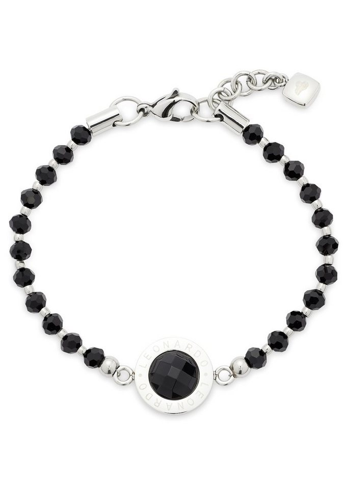 Armband »Matrix 015400« JEWELS BY LEONARDO