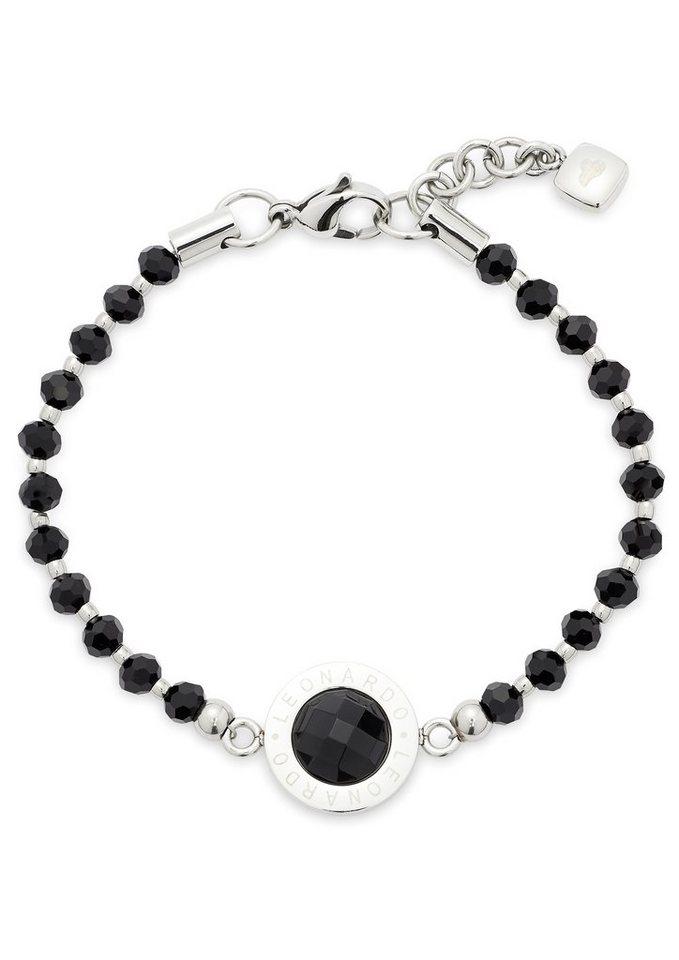 Armband »Matrix 015400« JEWELS BY LEONARDO
