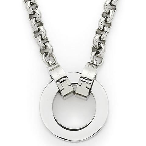 Charms-ketting, Jewels by Leonardo, 'Basic Pea Darlin's'