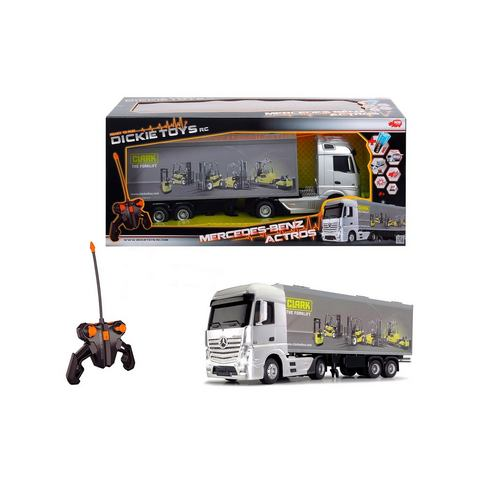 DICKIE TOYS RC-voertuig Mercedes Benz Actros