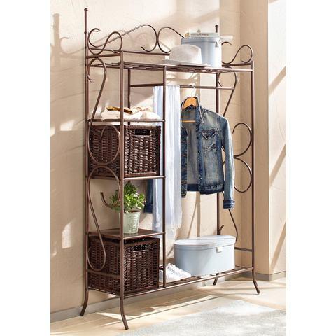 Complete garderobes HOME AFFAIRE Metalen kapstok 700295