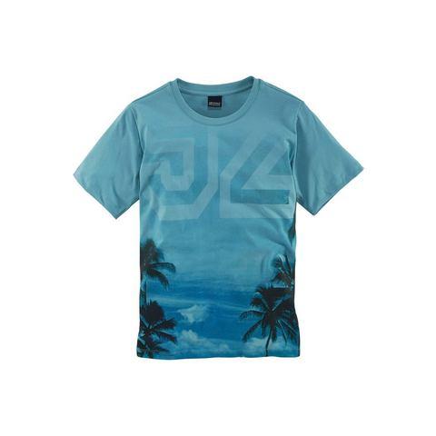 ARIZONA T-shirt met fotoprint