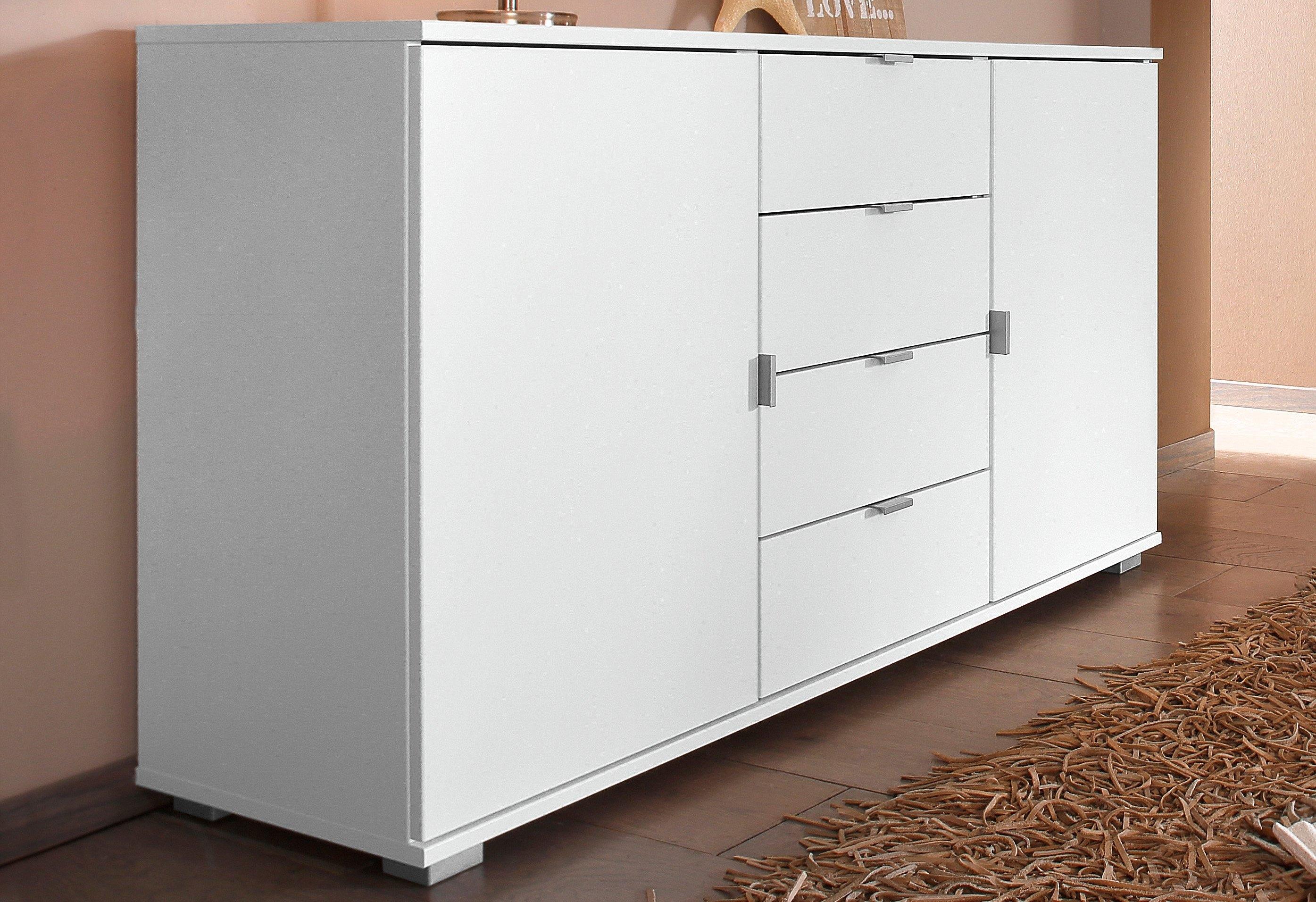 Sideboard met een breedte van 123 cm - gratis ruilen op otto.nl