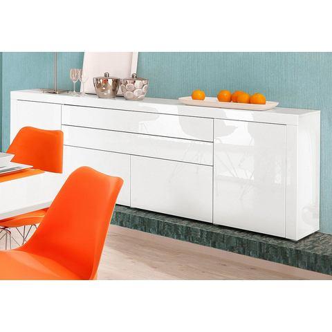 Sideboard in 3 kleuruitvoeringen