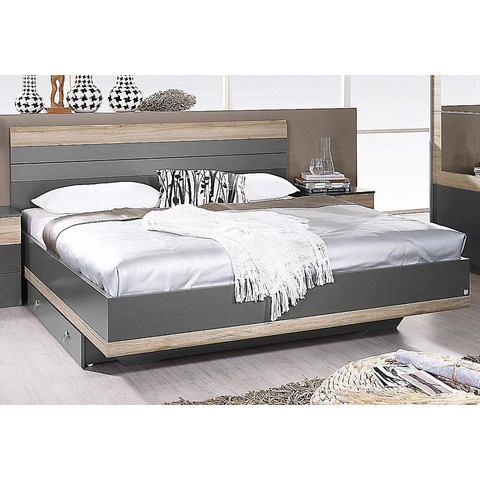 RAUCH Bed in 2 breedten grijs Rauch 775410