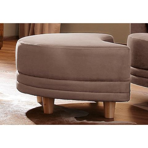 Hocker in asymmetrisch design