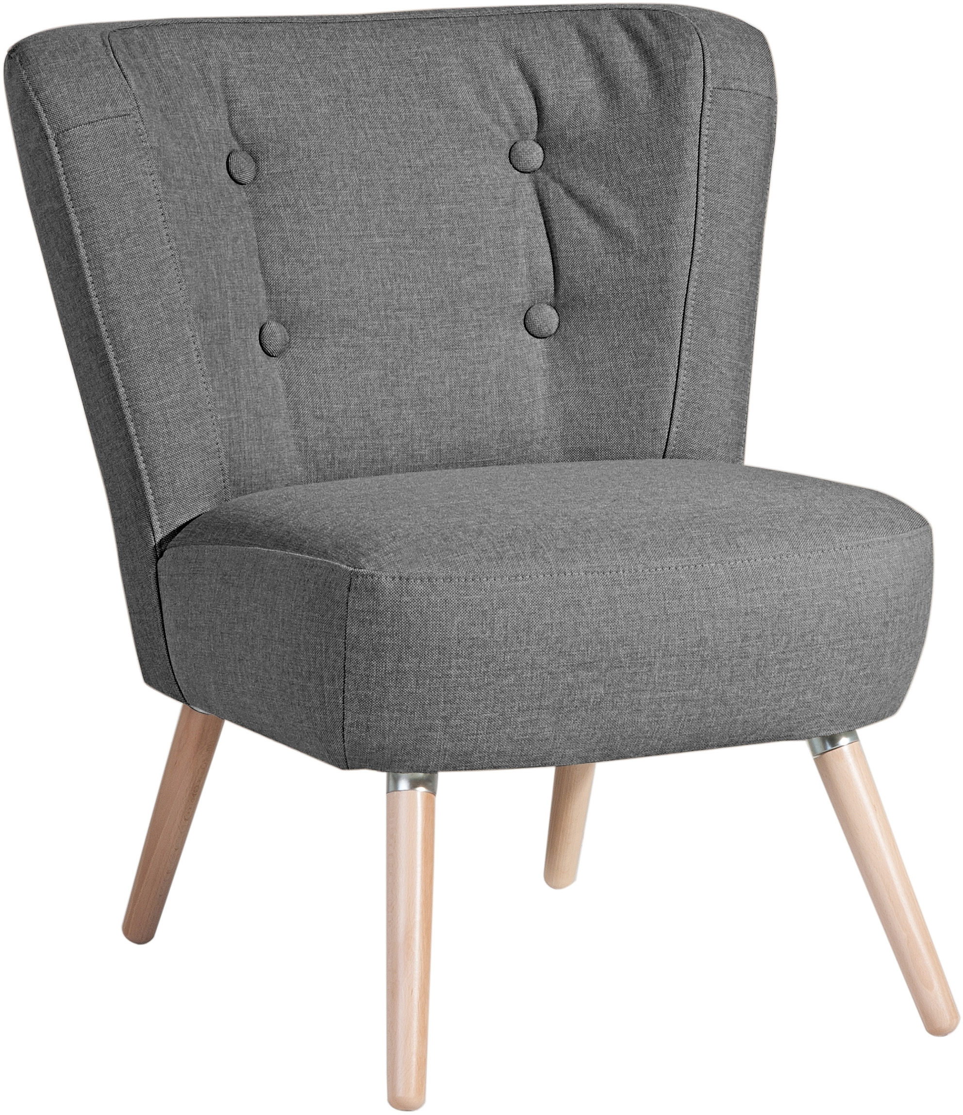 Max Winzer ® fauteuil met hoes »Nikki« veilig op otto.nl kopen