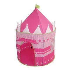 roba speeltentje kasteel roze