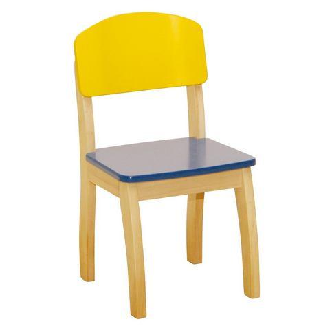 ROBA Kinderstoel met opbergruimte