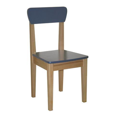 ROBA Kinderstoel van massief hout