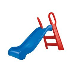 big glijbaan, »big baby-slide« multicolor
