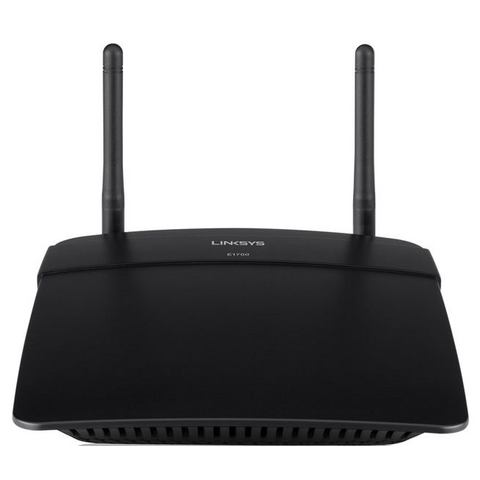 LINKSYS Wireless-N300 Router - E1700-EW